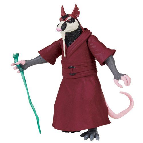 Teenage Mutant Ninja Turtles 14090505 - Splinter Basis Figur