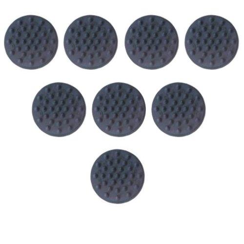 OEHLBACH Shock Absorber (8 Stück), elastisch schwarz (55038) Test