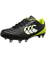 Canterbury Men's Stampede 2.0 Soft Ground Rugby Boots