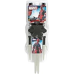 Juego Marca Rubie'S de Armas de Deadpool para Adulto - Talla única