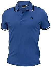 0826d2ce6494d Amazon.it  Diadora - Abbigliamento sportivo   Uomo  Abbigliamento