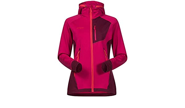 21d004a0 Bergans Cecilie Wool Jacket Women pink 2019 winter jacket: Amazon.co.uk:  Sports & Outdoors