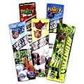 Juicy Blunts - Geschmacksrichtung Trip - 20 Blunts (10 x 2 Blunts) Juicy Double von Juicy Blunt - Du und dein Garten