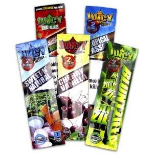 Juicy Blunts - Geschmacksrichtung Tropical Passion - 20 Blunts (10 x 2 Blunts) Juicy Double von Juicy Blunt auf Du und dein Garten