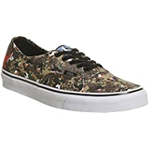 VANS AUTHENTIC Nintendo Duck Hunt, Tamaño:36.5 EU
