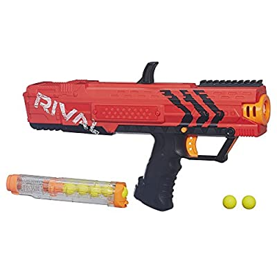 Nerf Rival Apollo Xv-700 (Rouge)