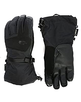 THE NORTH FACE Herren Handschuhe Powdercloud Etip von THE NORTH FACE bei Outdoor Shop