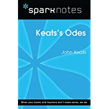 Keats's Odes (SparkNotes Literature Guide)