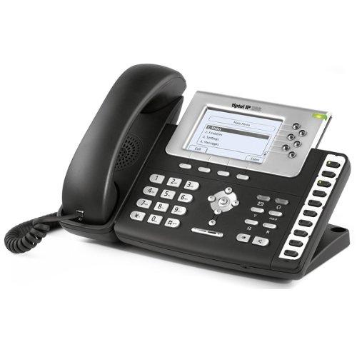 Tiptel IP 286 Premium schnurgebundenes VoIP-Telefon