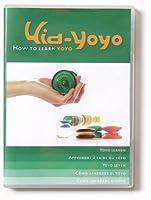 DVD Kid-Yoyo: Jojo spielen lernen