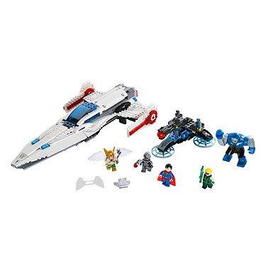 Super Heroes DC Comics L'invasione di Darkseid - 76028