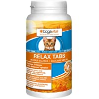 Bogavital Relax Tabs Katze - 120 Tabletten