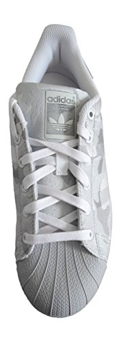 Adidas Originals Superstar Weave Mens Sneakers Trainers LSGOGR/OWHITE/FTWWHT AQ6744