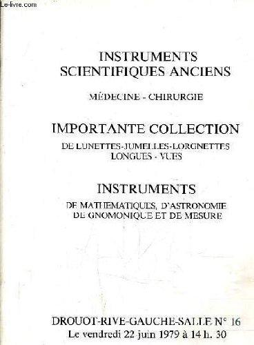 CATALOGUE DE VENTES AUX ENCHERES - OBJETS D'ART D'EXTREME ORIENT OKIMONO EN IVOIRE COLLECTION DE NET SUKE - DROUOT RIVE GAUCHE SALLE N°2 LE LUNDI 19 MARS 1979 A 14H.