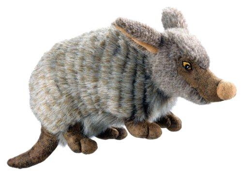 hunter-wildlife-44540-dog-toy-armadillo-size-m