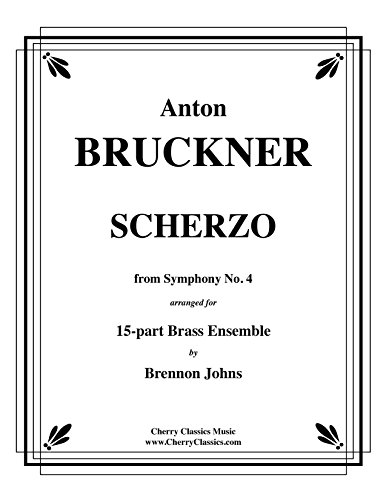 scherzo-from-symphony-no-4-for-14-part-brass-ensemble-with-timpani