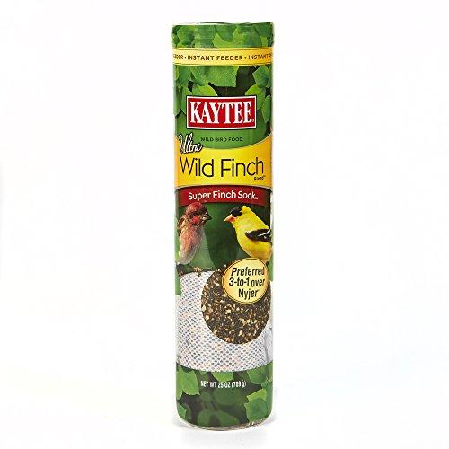 Kaytee Ultra Wild Finch Blend Super Socke ca. 250 g -