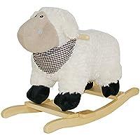 Amazon.fr : mouton bascule : Jeux et Jouets