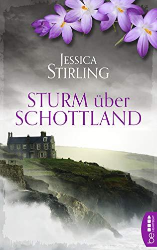 Sturm über Schottland (Die Patterson-Schwestern 1)