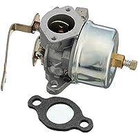 Accesorios de motos Motores ataques HS40 carburador Carb for Tecumseh 631.918 accesorios de la motocicleta