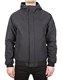IRIEDAILY Tech Dock 36 Jacket [black]