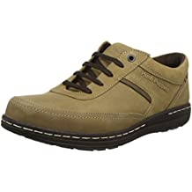b98528c6668eb Hush Puppies Vernon Victory Oxford - Zapatos Planos con Cordones hombre