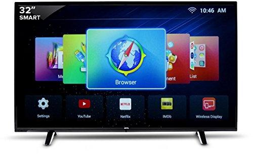 bpl 80 cm 32 inches stellar bpl080a36shj hd ready led smart tv. Black Bedroom Furniture Sets. Home Design Ideas