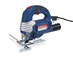 Powerplus POW1015 2800RPM 650 W 1650 g Power Jigsaw – Power Stichsäge (1.65 kg)