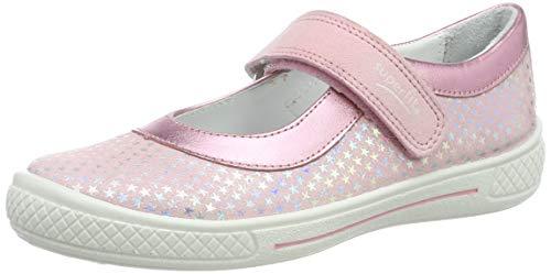 nsy Geschlossene Ballerinas, Pink (Rosa 55), 28 EU ()