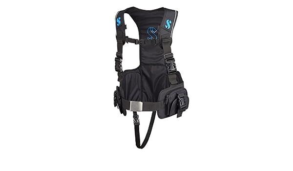 Comfort Weight Vest Bleigurt Scubapro Tauchen ABC & Blei