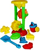 Product Image of A to Z 01621 Sand and Water Mill Play Set