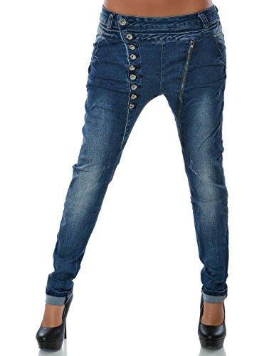 boyfriend jeans für große frauen