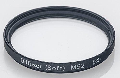 Hama Diffusor (Soft) M52 52mm 52 mm (22) Effektfilter Effekt Filter - OVP