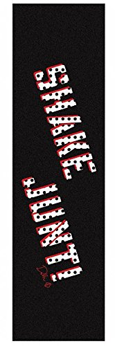 Shake Junt Dustin Dollin Pro Stempel Skateboard Griptape–22,9x 83,8cm