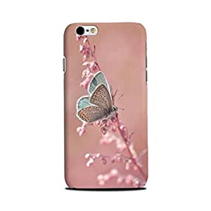 Yashas High Quality Designer Printed Case & Cover for Iphone 6 plus/ Iphone 6S plus (Butterfly)