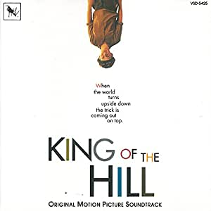 King of the Hill [SOUNDTRACK]