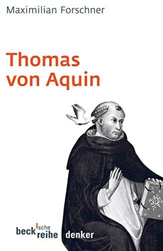 Thomas von Aquin (Beck'sche Reihe)