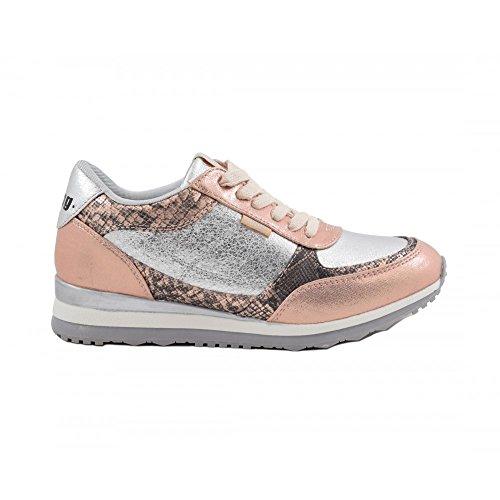 Benavente , Damen Sneaker Rosa