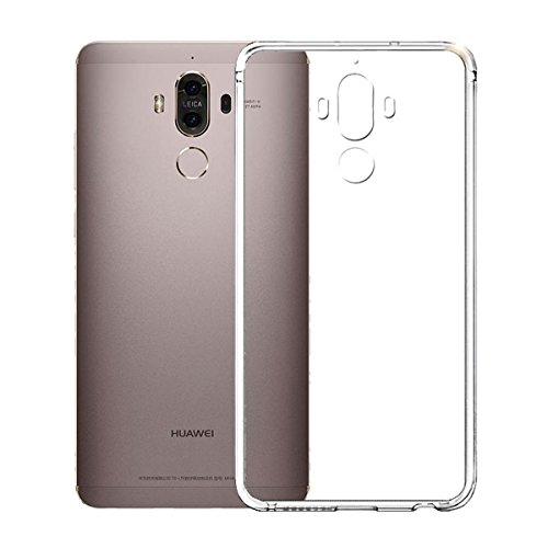 3x cover huawei mate 10 lite custodia morbida flessibile
