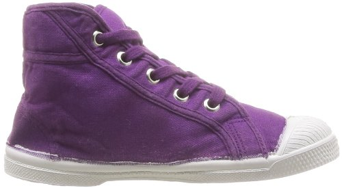 Bensimon ,  Sneaker unisex bambino Viola (Violet (Violet 416))