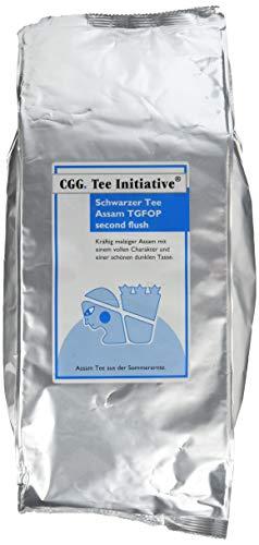 Assam Tee SF TGFOP aus Teeinitiative 1 Kg rückstandskontr. -
