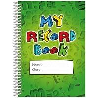 My Record Book 2017-2018