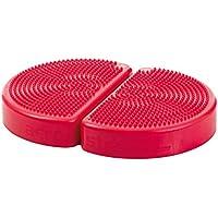 TOGU Aero-Step - Step para Ejercicios Rojo Rojo Talla:46x32x8 cm