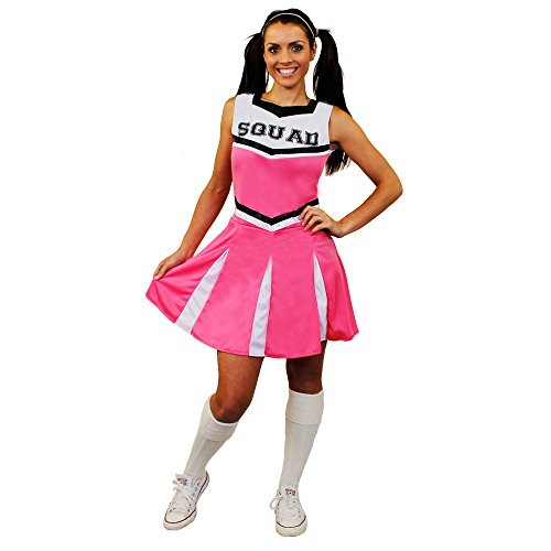- Cheerleader Kostüm Fancy Dress