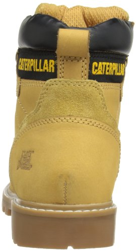 Cat Footwear WILLOW P305058, Stivaletti donna marrone (Honey)