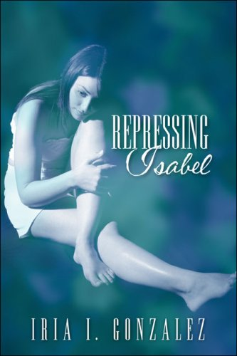 Repressing Isabel Cover Image