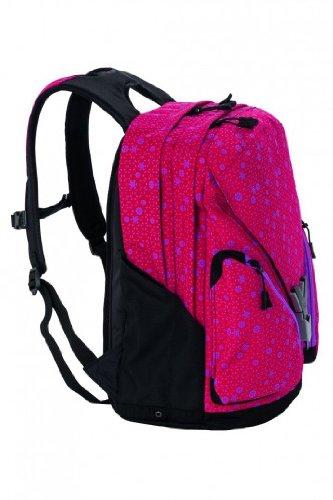 4YOU Kinder-Rucksack Igrec Multifunktionsrucksack Pink (Girls Minimals) 11440011700 - 2