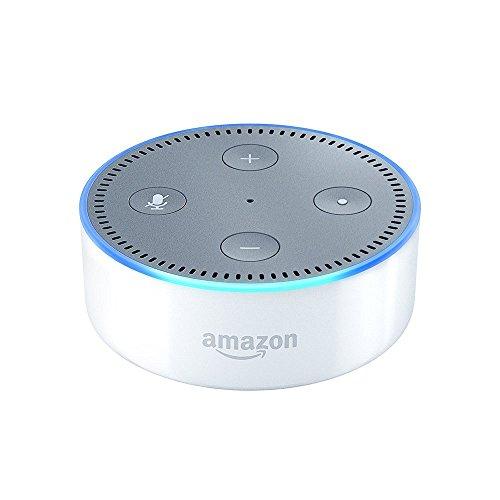 Preisvergleich Produktbild Amazon ECHO DOT PC-Lautsprecher