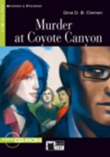 Murder at Coyote Canyon (1Cédérom)