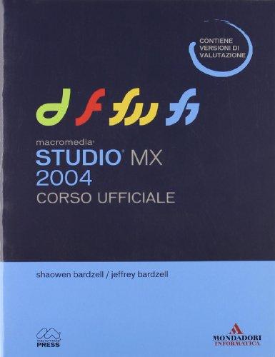 Macromedia Studio Mx 2004. Corso Uf
